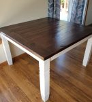 Square Table - Taylor