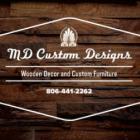Profile photo of MD Custom Designs