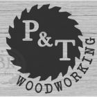 Profile photo of P&T Woodworking
