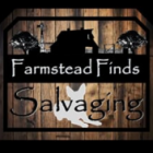 Profile photo of Farmstead Finds Salvaging